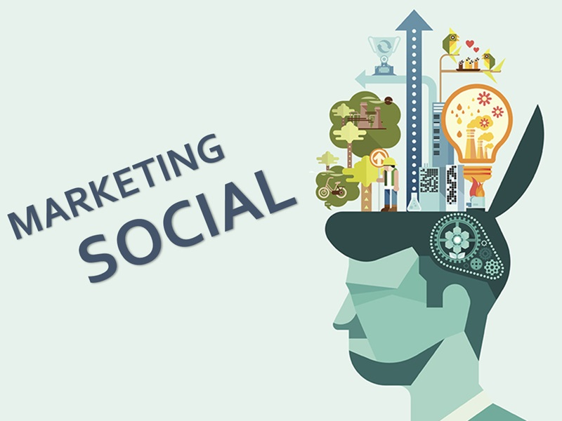Marketing social y su impacto en las marcas